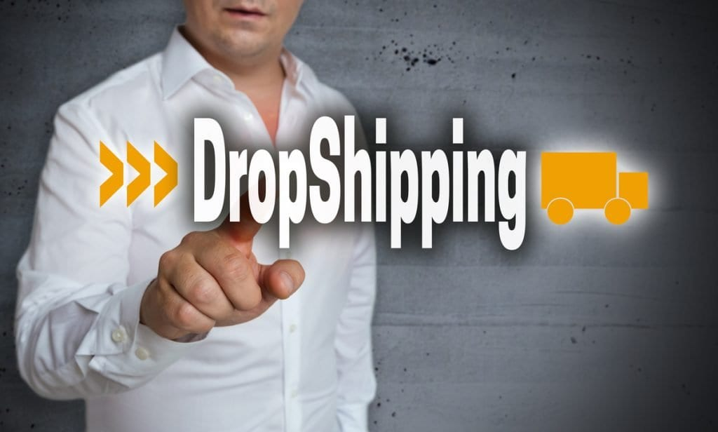 dropshipping lifestyle