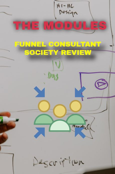 Funnel-society-modules