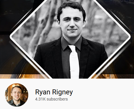 who-is-ryan-rigney