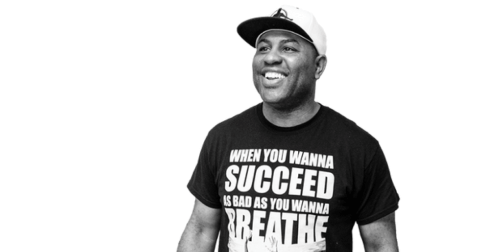 eric thomas net worth