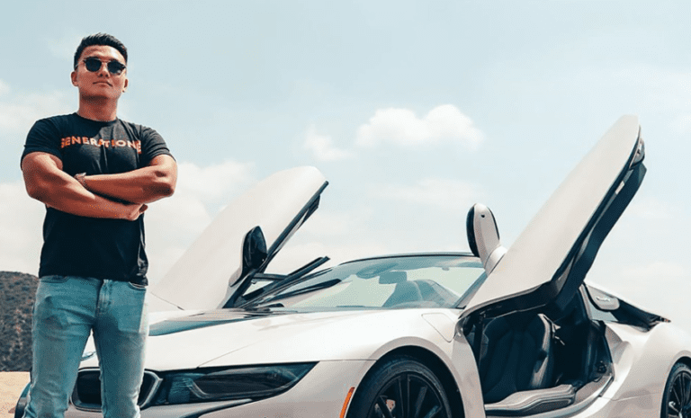 kevin zhang net worth