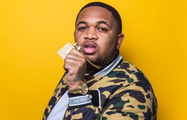 dj mustard net worth