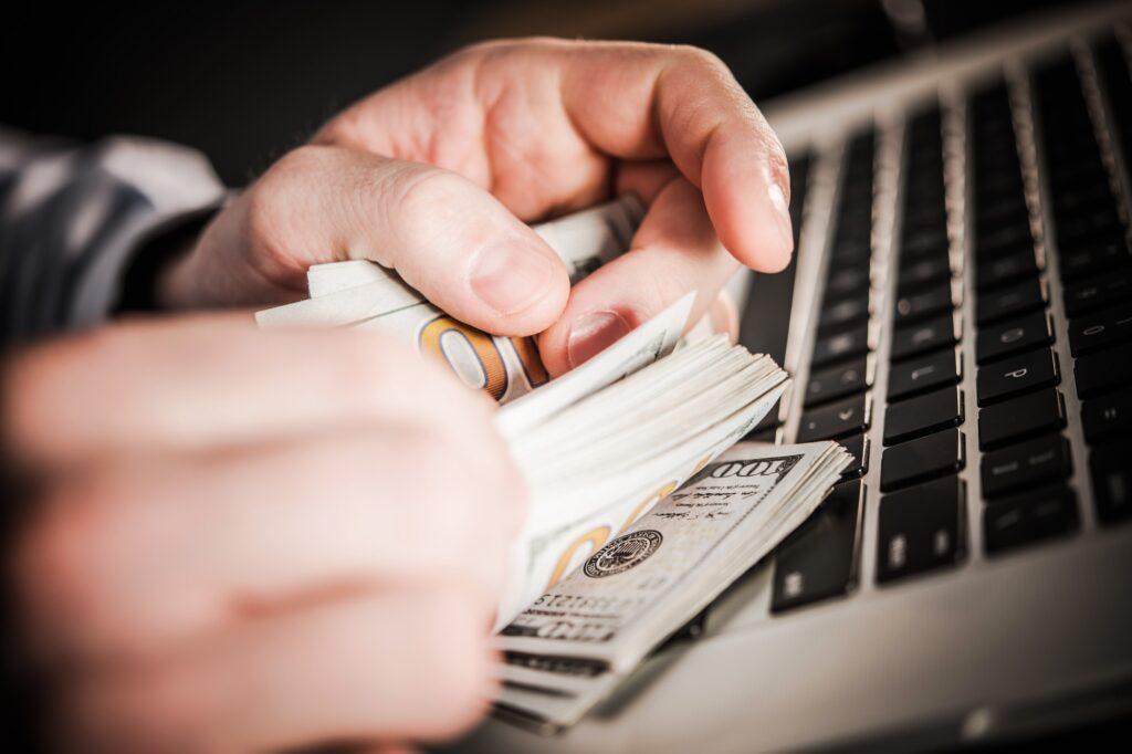 generating money through ppc